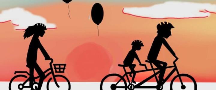 Fête du vélo – Samedi 12 Juin