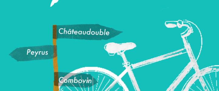 «Tous à vélo» – Samedi 2 Octobre